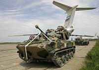 Более 200 модернизированных БМД-2 получат ВДВ в 2014 году