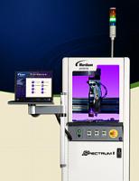 Nordson ASYMTEK усовершенствовала системы дозирования Spectrum