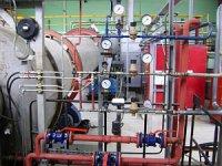 Установку для сжигания опасных отходов Рошальского завода готовят к запуску