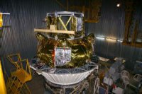 """""""Росгидромет"""" расширит группировку космических спутников для мониторинга лесных пожаров"""