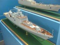 """""""Северная верфь"""" заложила разведывательный корабль и третий фрегат проекта 22350"""