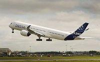 Etihad Airways выбрала двигатели Rolls-Royce для своих самолетов Airbus A350