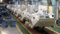 Нехватка производственных мощностей и кадров мешает АМЗ выполнить ГОЗ