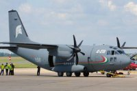 Alenia Aermacchi собирает самолеты для Австралии