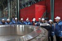 """Делегация Турецкого агентства по атомной энергии посетила ЗАО """"АЭМ-технологии"""""""