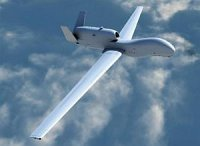 Northrop Grumman запустила в производство первый Global Hawk для НАТО