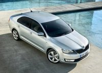 Калужский завод Volkswagen начал предсерийное производство Skoda Rapid