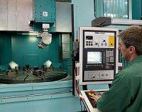 Итальянский токарно-карусельный станок введен в работу на Петрозаводскмаше