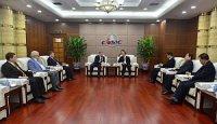 Ростех и CASIC обсудили перспективы сотрудничества