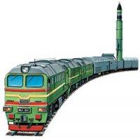 Россия работает над проектом БЖРК