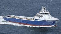 Island Offshore заказала очередное судно проекта Rolls-Royce UT 776 CD