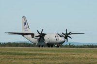 Совершил первый полет головной самолет C-27J для ВВС Австралии