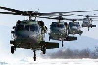 Sikorsky усовершенствует арабские вертолеты