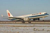 Российско-китайский самолет-лаборатория на базе Ту-204-120СЕ успешно прошел первый этап летных испытаний
