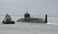 В 2014 году ВМФ России примет в свой состав около 40 боевых кораблей и судов обеспечения