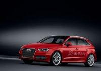 На российских улицах появятся гибриды Audi