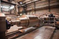ЭМСС изготовит валок для бельгийского комбината ArcelorMittal
