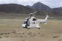 Боливия сделала выбор в пользу вертолётов компании Airbus