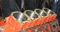УДМЗ приступил к производству первых опытных образцов нового семейства дизельных двигателей