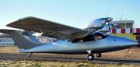 """Новый самолет-амфибию Л-72 """"Авиатех"""" представит осенью 2014"""