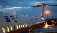 Самолеты SSJ-100 получат российские спасатели