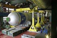 """Ижорские заводы изготовят крупнотоннажное нефтехимическое оборудование для """"Татнефти"""""""