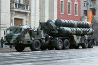 ЗРС С-400 успешно прошла испытания в Капустином Яре