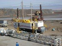 Введены в эксплуатацию новые экскаваторы и буровые станки производства ИЗ-КАРТЭКС