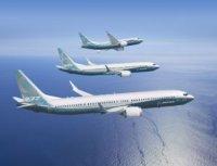 Индийская авиакомпания может купить самолеты Boeing
