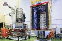 """В """"ИСС"""" началась интеграция спутника """"Экспресс-АМ8"""""""