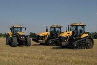 AGCO познакомит российских аграриев с обновленной линейкой гусеничных тракторов Challenger