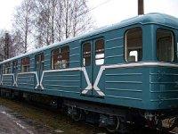 ОЭВРЗ обновил партию вагонов московского метро