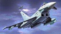 Airbus просит компенсировать сокращение заказа на Eurofighter Typhoon