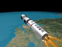 """Китай через год готовит к запуску РН """"Чанчжэн-7"""""""
