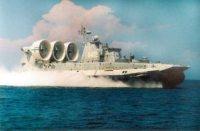 """Украинская компания """"Море"""" отправила в Китай второй десантный корабль проекта 958 """"Бизон"""""""