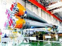 Зарегистрирована Объединенная ракетно-космическая корпорация