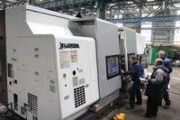 """В """"АЭМ-технологии"""" введен в эксплуатацию новый обрабатывающий центр"""