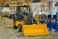 John Deere открыл два новых завода в Бразилии