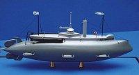 Подводным силам России - 108 лет