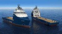 Rolls-Royce поставит комплекс оборудования для судов Chellsea Group