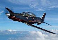 Мексиканские военные предпочитают американские самолеты Texan II