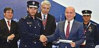 Турецкая Ares Shipyard получила заказ от Береговой охраны Катара