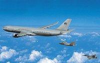 Airbus может получить заказ на A330MRTT от катарских военных