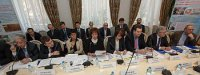 СоюзМаш выступил за равные условия для производителей сельскохозяйственной и лесной техники государств-членов ТС и ЕЭП