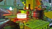 Уралмашзавод поставил индийскому предприятию кольцепрокатный стан