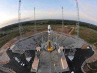 "Arianespace заказывает семь ракет-носителей ""Союз-СТ"""