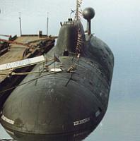 ВМФ России пополнит флот десятью АПЛ
