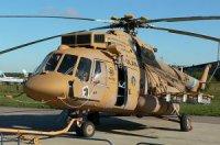 Бангладеш получит пять российских вертолетов Ми-171Ш
