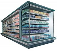 Под Новосибирском строится завод по производству холодильного оборудования