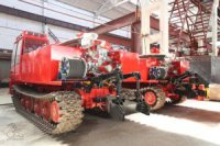 """""""Тракторные заводы"""" выступили с предложением создать в СЗФО центр лесного машиностроения"""